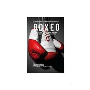 libros de boxeo